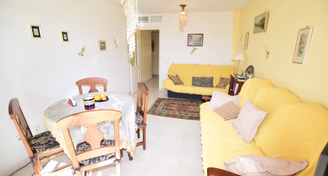 Apartamento Topacio I 5 en Calpe (7)