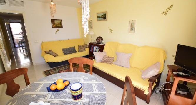 Apartamento Topacio I 5 en Calpe (8)