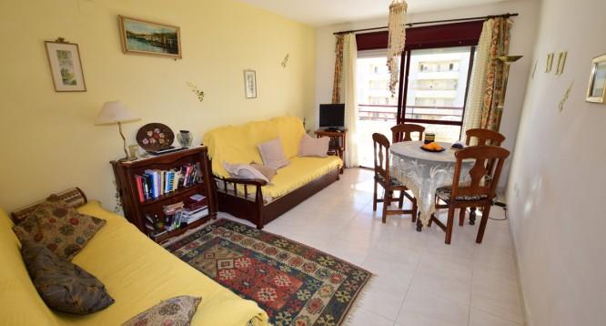 Apartamento Topacio I 5 en Calpe (9)