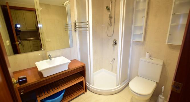 Apartamento Aguamarina 2 en Calpe (14)