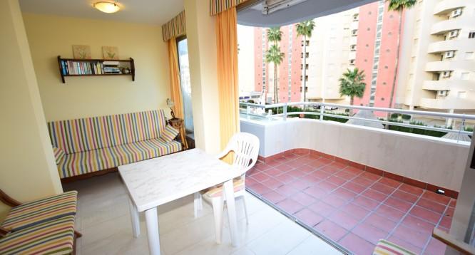 Apartamento Aguamarina 2 en Calpe (19)