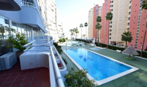 Aguamarina 2 Apartment in Calpe