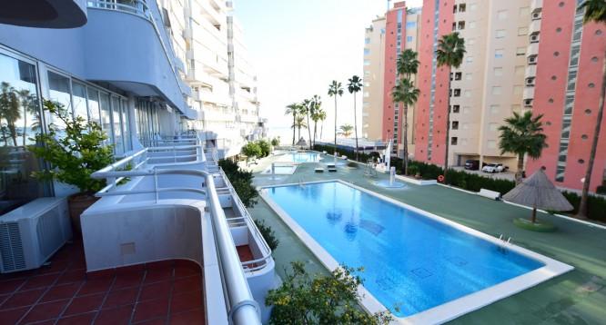 Apartamento Aguamarina 2 en Calpe (23)