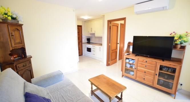 Apartamento Aguamarina 2 en Calpe (3)