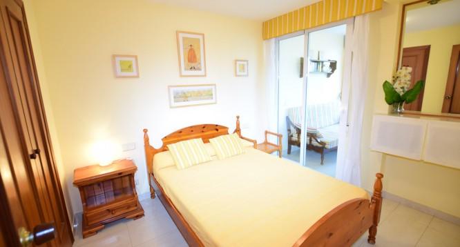 Apartamento Aguamarina 2 en Calpe (5)