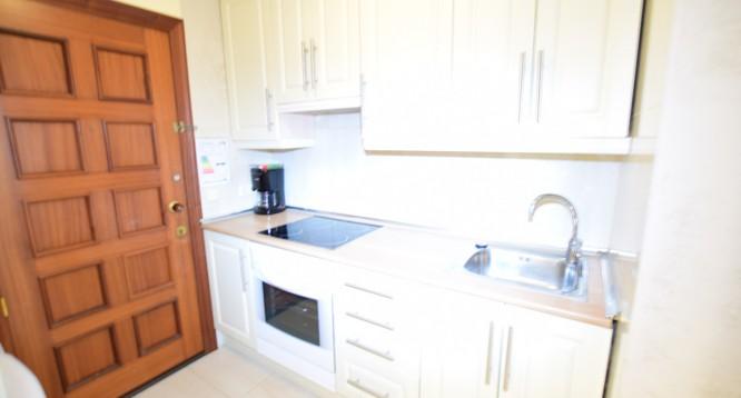 Apartamento Aguamarina 2 en Calpe (9)