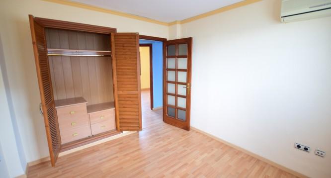 Apartamento La Cumbre en Calpe (17)