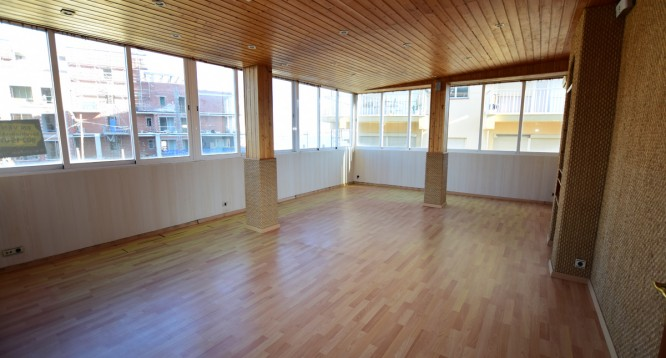 Apartamento La Cumbre en Calpe (5)