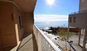 Perlamar apartment in Calpe