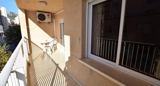 Apartamento Perlamar en Calpe (2)
