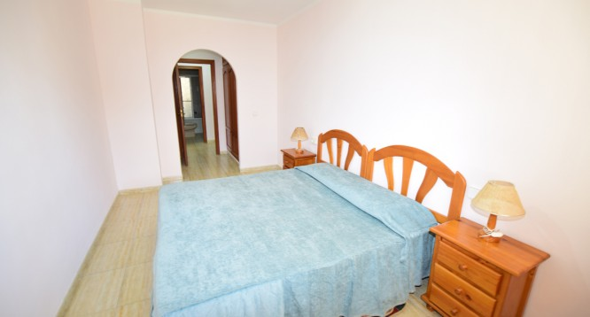 Apartamento Perlamar en Calpe (6)