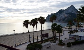 Topacio IV 3 apartment in Calpe