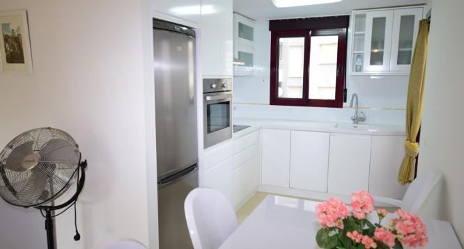 Apartamento Topacio IV 3 en Calpe (4)