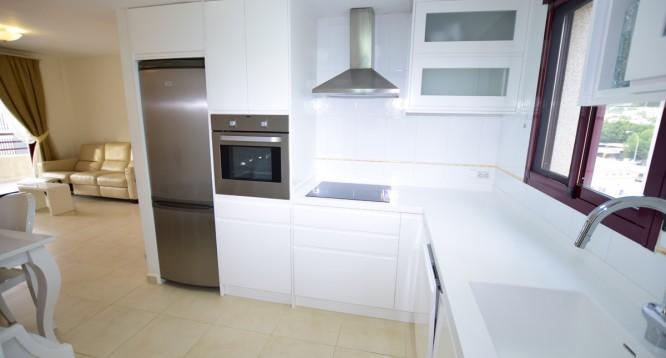 Apartamento Topacio IV 3 en Calpe (5)