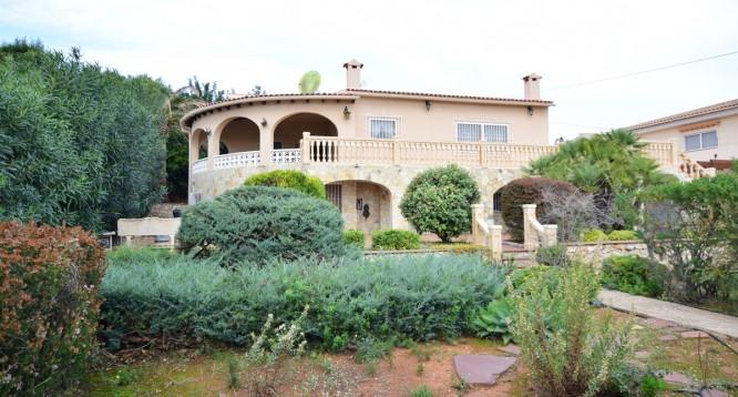 Villa Ortembach D en Calpe (1)
