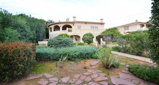 Villa Ortembach D en Calpe (78)