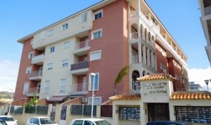 Bonavista apartment in Pedreguer