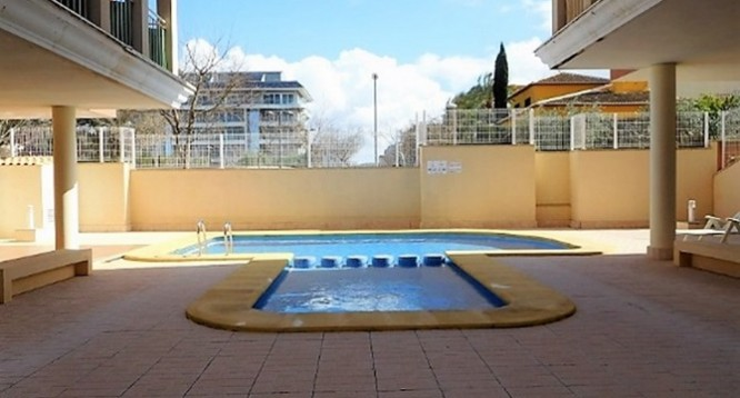 Apartamento Bonavista en Pedreguer (5)