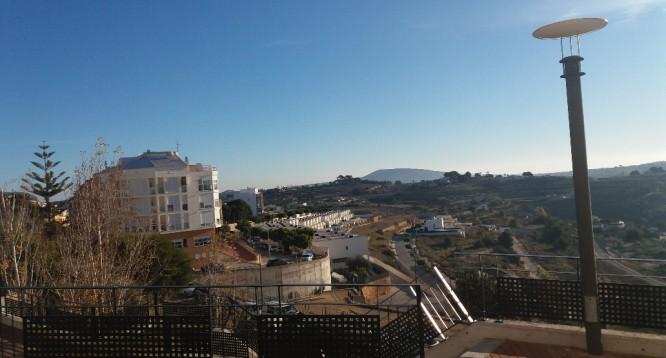 Apartamento El Mirador en Benissa (14)