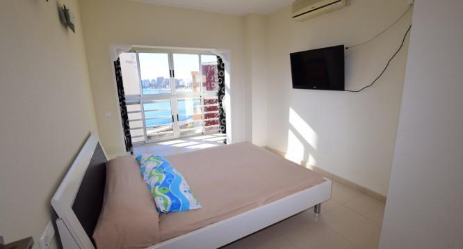 Horizonte apartment in Calpe