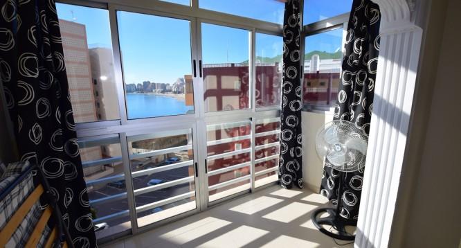 Apartamento Horizonte en Calpe (2)