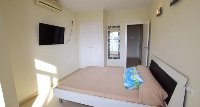 Apartamento Horizonte en Calpe (3)