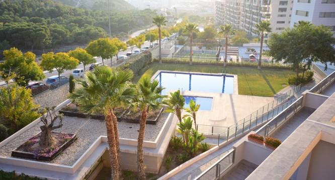 Apartamento Los Altos de Vistahermosa en Alicante (1)