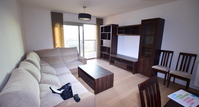 Apartamento Los Altos de Vistahermosa en Alicante (24)