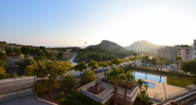 Apartamento Los Altos de Vistahermosa en Alicante (26)