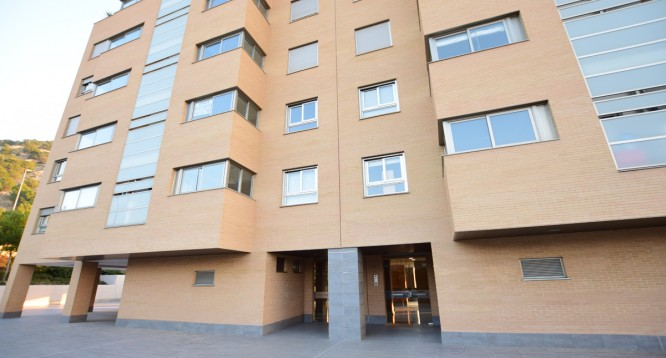 Apartamento Los Altos de Vistahermosa en Alicante (5)