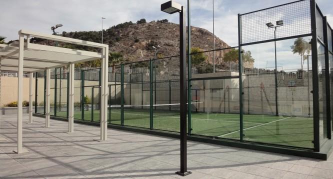Apartamento Los Altos de Vistahermosa en Alicante (6)