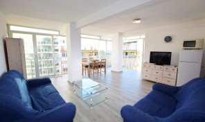 Miramar 8 apartment for rent in Calpe