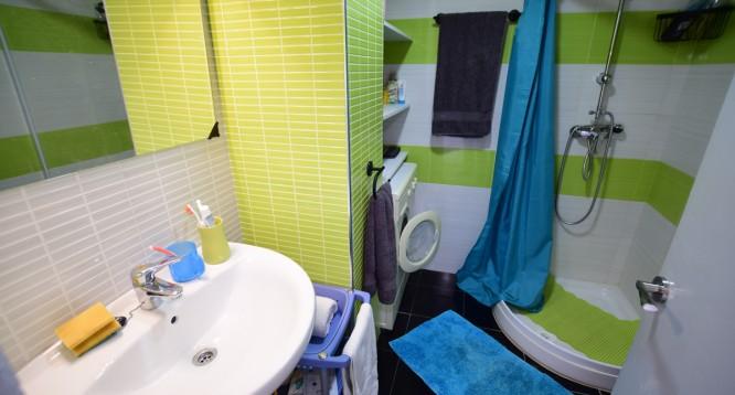 Apartamento Miramar 8 para alquilar en Calpe (8)