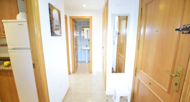 Apartamento Sabater 12 para alquilar en Calpe (10)