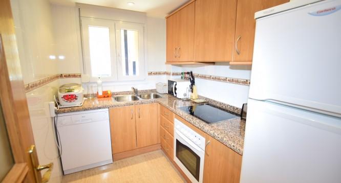 Apartamento Sabater 12 para alquilar en Calpe (15)