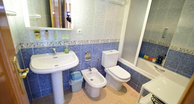 Apartamento Sabater 12 para alquilar en Calpe (19)