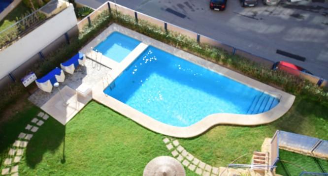 Apartamento Sabater 12 para alquilar en Calpe (2)