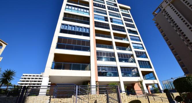 Apartamento Sabater 12 para alquilar en Calpe (24)
