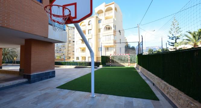 Apartamento Sabater 12 para alquilar en Calpe (26)