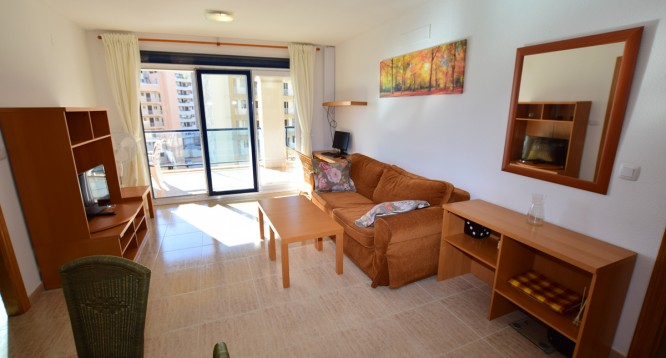 Apartamento Sabater 12 para alquilar en Calpe (3)