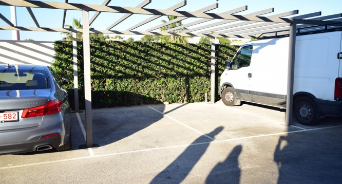 Parking Estrella de Calpe III en Calpe (1)