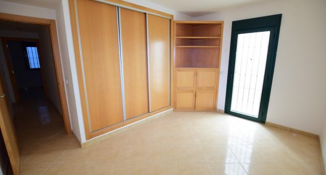 Apartamento Constitución en Benissa (9)