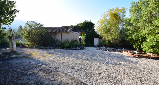 Villa Muntanya Llarga en Lliber (19)