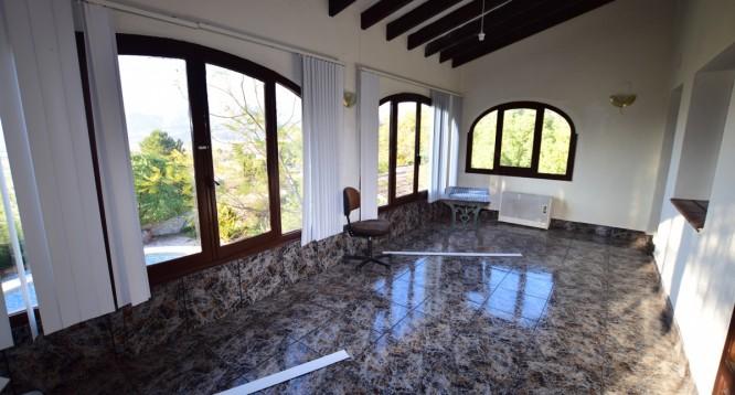 Villa Muntanya Llarga en Lliber (47)
