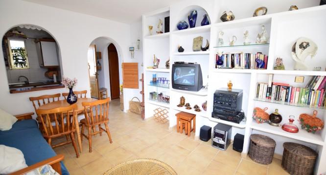 Apartamento Mare Nostrum 5 en Calpe para alquilar (10)