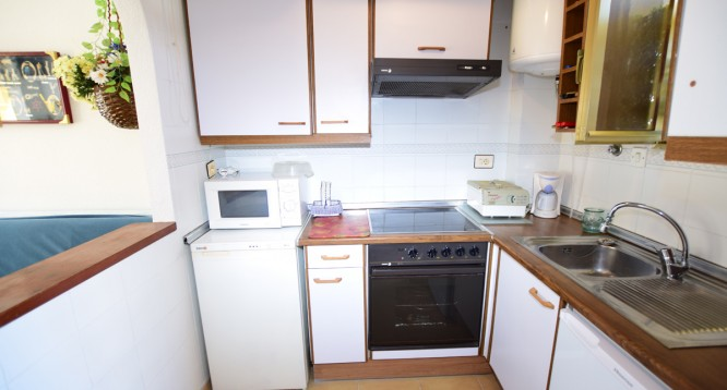 Apartamento Mare Nostrum 5 en Calpe para alquilar (11)