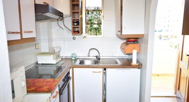 Apartamento Mare Nostrum 5 en Calpe para alquilar (12)