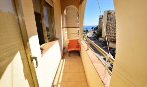 Apartment Mare Nostrum for long rent in Calpe