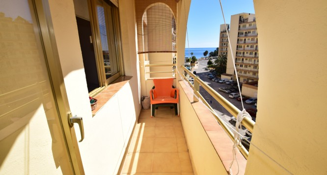 Apartamento Mare Nostrum 5 en Calpe para alquilar (13)