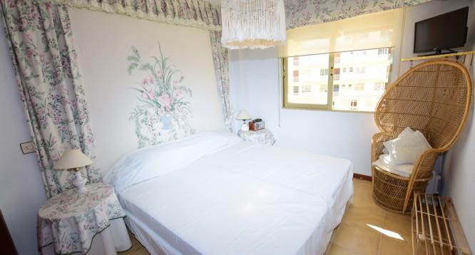 Apartamento Mare Nostrum 5 en Calpe para alquilar (5)